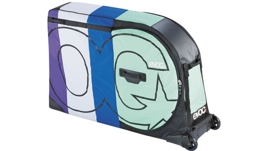 Evoc Bike Travel Bag-280L multicolor outline